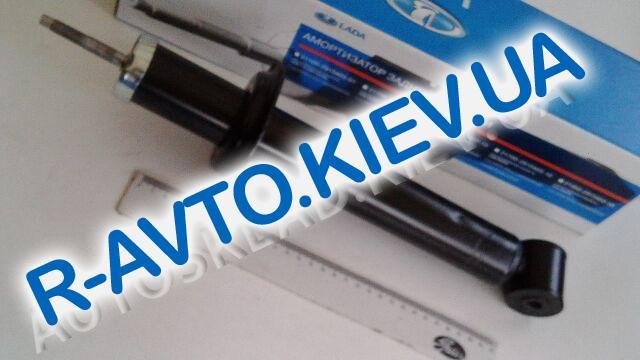 Амортизатор Скопин ВАЗ 2110 задний масло