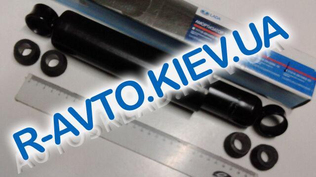 Амортизатор Скопин ВАЗ 2121 задний масло