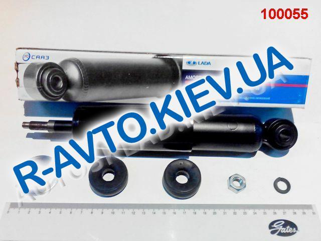 Амортизатор Скопин ВАЗ 2121 передний масло