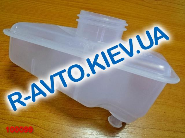 Бачок ГТЦ ВАЗ 2108 голый Сызрань