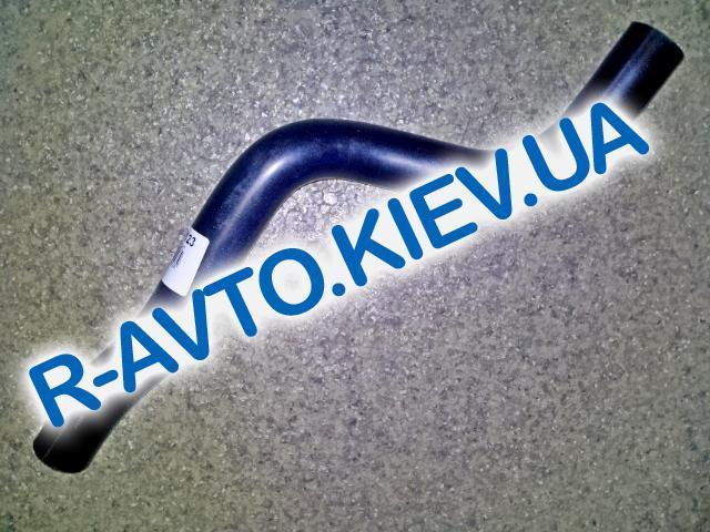Патрубок печки ВАЗ 2123 отвод Балаково