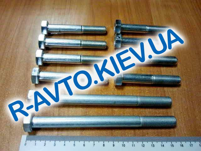 Болты реактивных штанг ВАЗ 2101(к-т 10шт.), Белебей