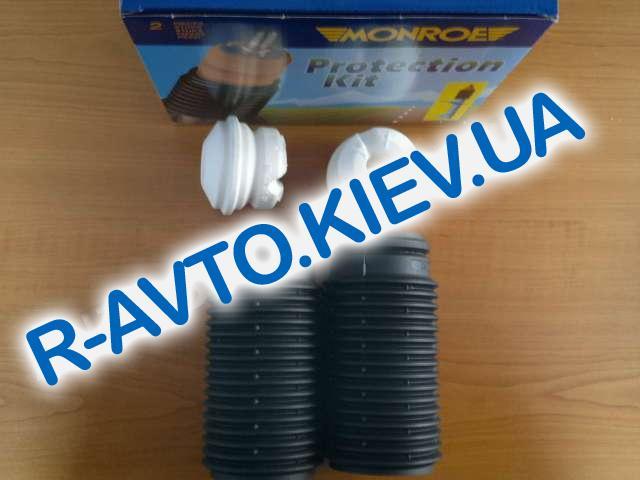 Пыльники+отбойники передн. аморт. Lanos, Monroe (PK004) (к-т)
