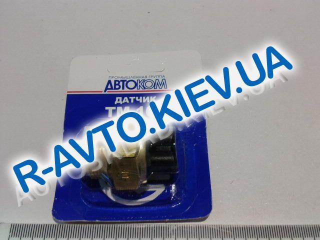 Датчик включения вентилятора Калуга, ВАЗ 2103 (92-87) ТМ108 (с реле РС 527)