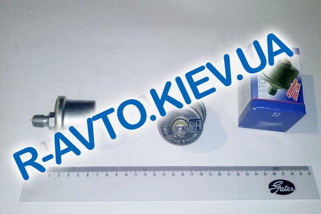 Датчик давления масла большой Волга ММ-3 (358), Автоприбор