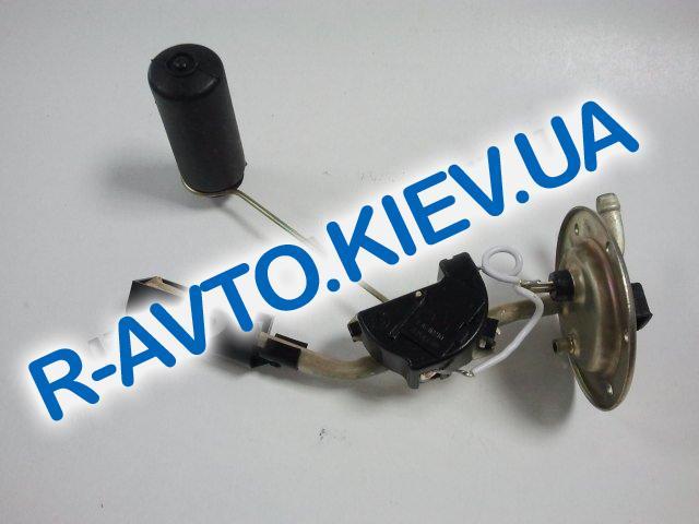 Датчик уровня топлива ВАЗ 2108 низкая панель
