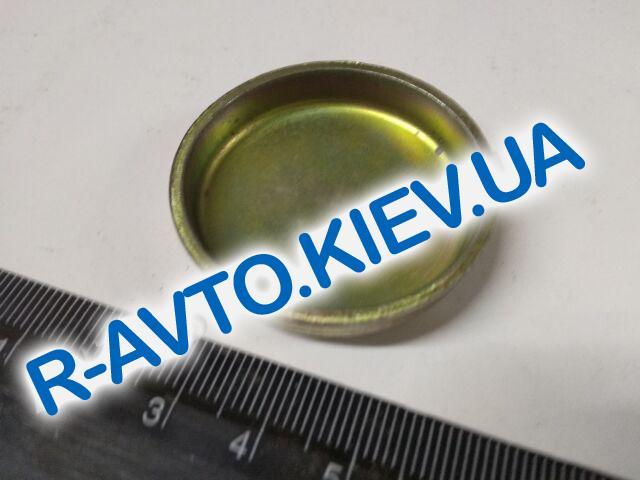 Заглушка блока тосольная ВАЗ 2101 (10 шт. в уп-ке)