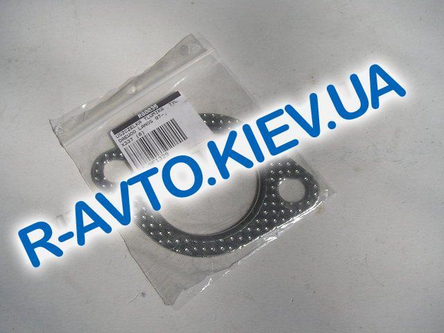Прокладка глушителя (резонатора), Lanos 1.5, Корея (96181581)