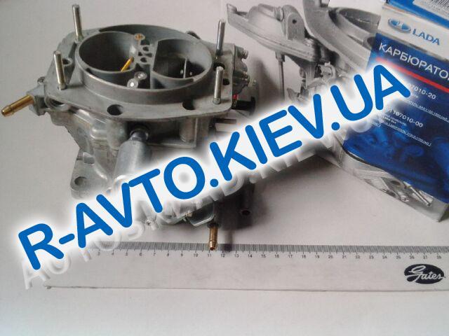 Карбюратор ДААЗ ВАЗ 21073-1107010-00 (1700 см3)