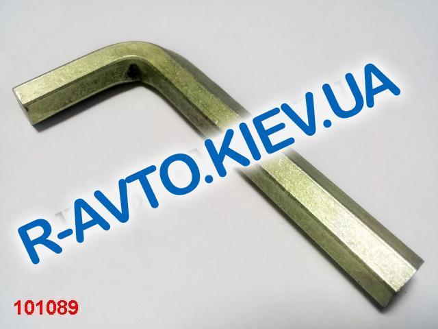 Ключ слива масла 12 мм  шестигранный