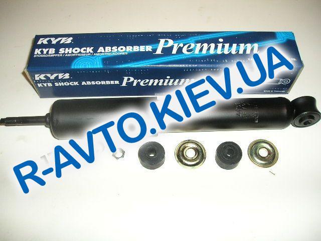 """Амортизатор """"Kayaba"""" ВАЗ 2101,2121 передний (масло) (443122) Premium"""