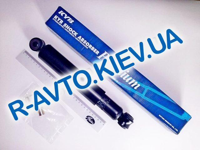 "Амортизатор ""Kayaba"" ВАЗ 2101,2121 задний (масло) (443123) Premium"