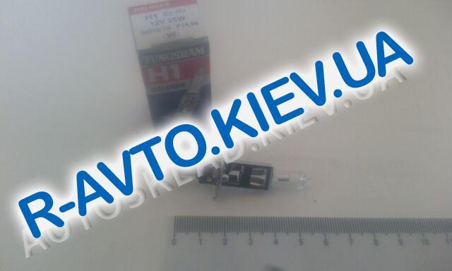 Лампа TUNGSRAM H1 12v 55w