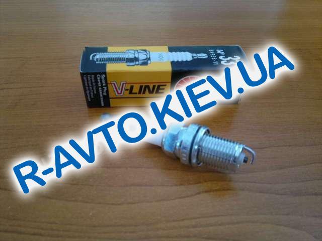 Свечи NGK V-33 (BKR5E-11)