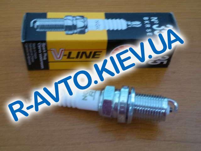 Свечи NGK V-35 (BKR5E)