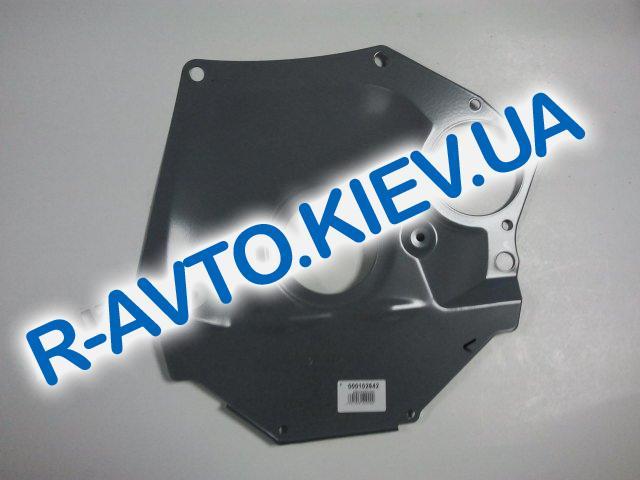 Пыльник (крышка) маховика ВАЗ 2101, АвтоВАЗ