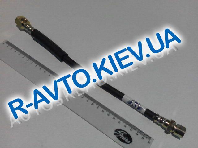 "Шланг тормозной ""АТ"" LANOS 1.5 передний (АТ8319-200ВН-F)"