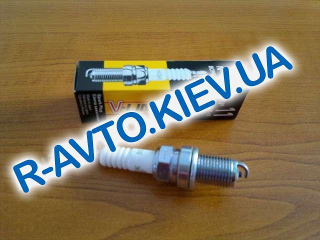 Свечи NGK V-11(BCPR6E-11)      ВАЗ 2110