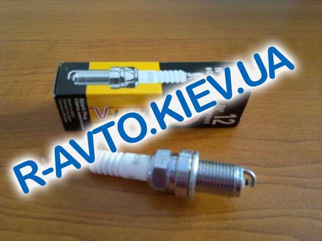 Свечи NGK V-12(BCPR6E)          ВАЗ 2112 (под ключ х16)