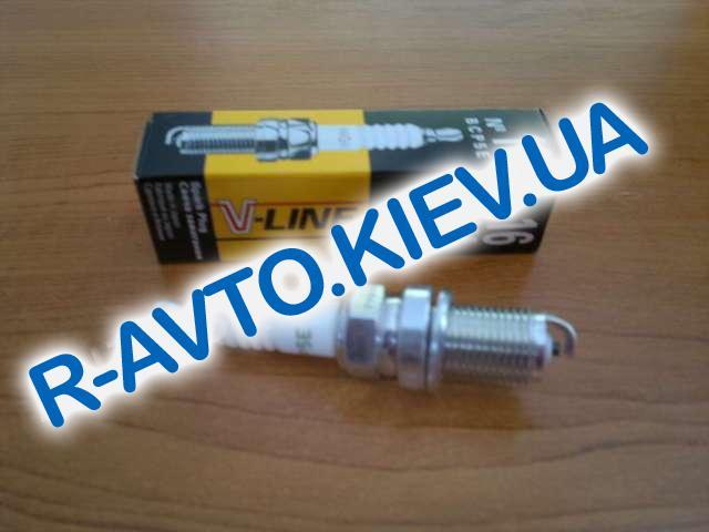Свечи NGK V-16 (BCP5E)