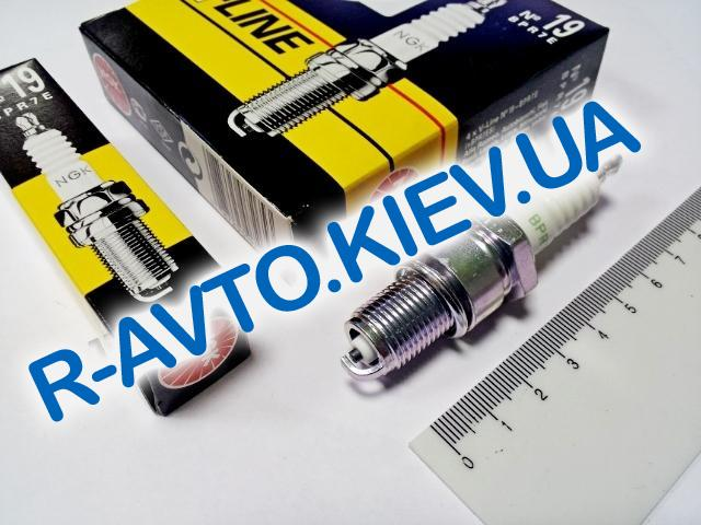 Свечи NGK V-19 (BPR7E)