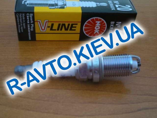 Свечи NGK V-20 (BKR6EK)
