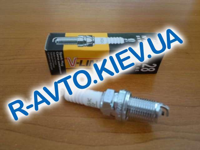 Свечи NGK V-28 (BKR6E)