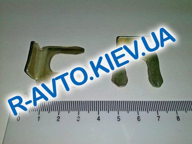 Скоба крепления тормозного шланга ВАЗ 2101 (20 шт. в упак.)
