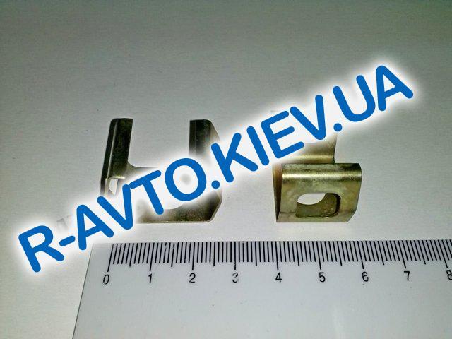 Скоба крепления тормозного шланга ВАЗ 2108 (10 шт. в упак.)