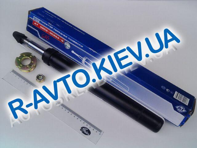 """Амортизатор """"АТ"""" ВАЗ 2108 передний картридж (газ-масло)"""