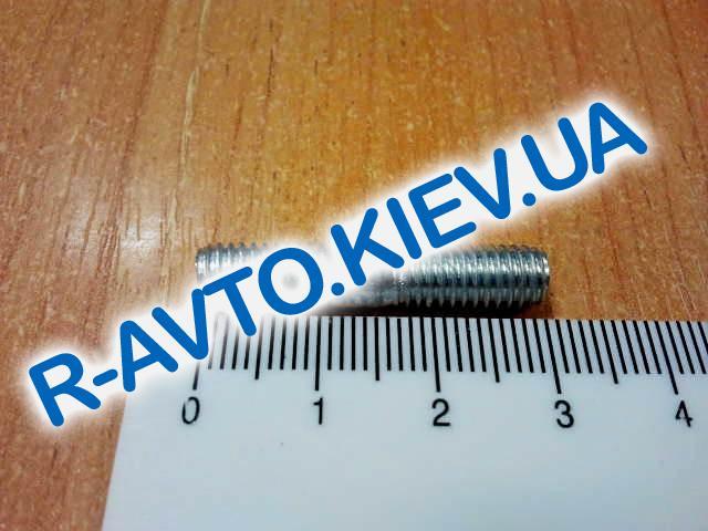 Шпилька М 6х 18 клапанной крышки ВАЗ 2101 (20 шт. в уп-ке), Белебей
