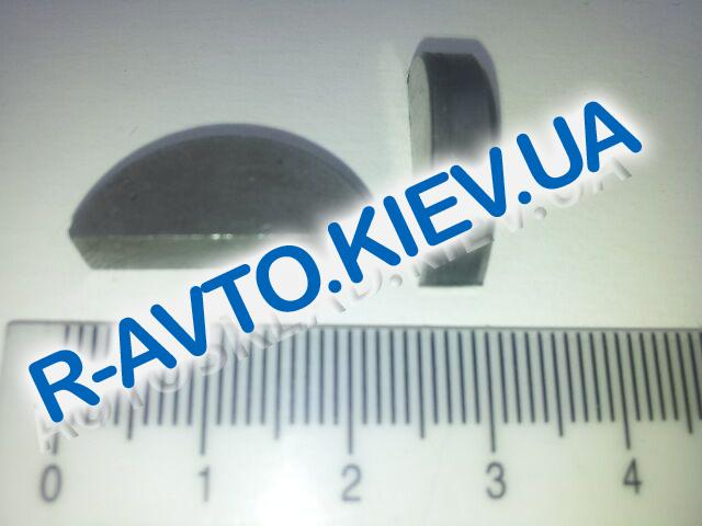 Шпонка к|вала ВАЗ 2101 (10 шт. в уп-ке)