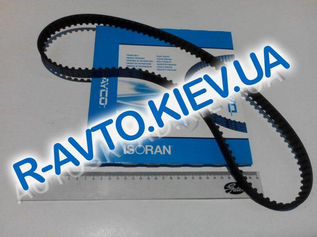 Ремень ГРМ ВАЗ 2108 DAYCO 94738 (Италия) трапец.
