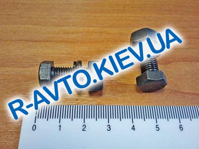 Болт + гайка карданного вала Москвич (20 шт. в уп-ке)