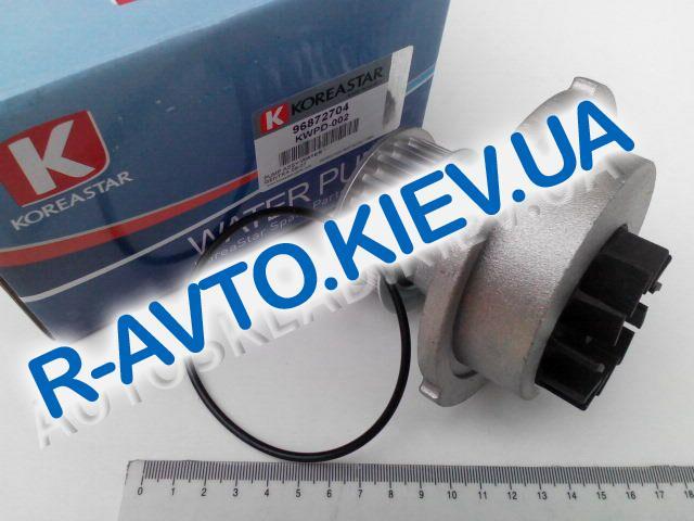 Помпа Lanos 1.5, KOREASTAR (Корея) (KWPD-002)