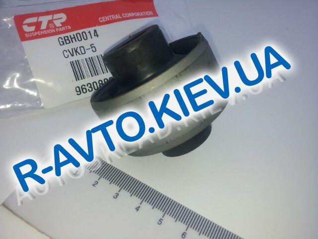 Сайлентблок переднего рычага задний Nubira CTR CVKD5