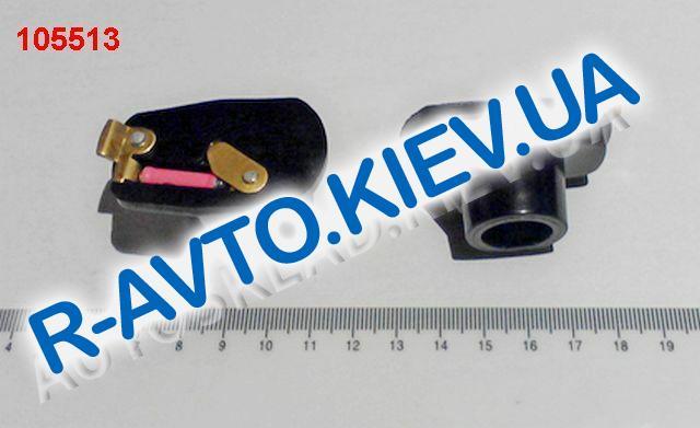 Бегунок ЦИТРОН, Волга, с резистором