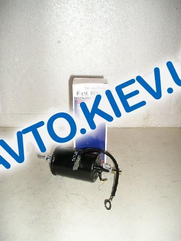 Фильтр топливный инжектор DAEWOO MOTOR Корея, Lanos (с проводом)