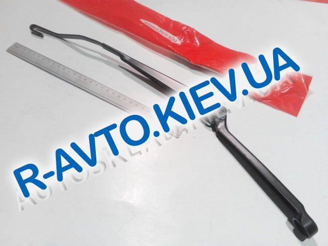 Рычаг переднего стеклооч-ля Lanos левый, AURORA (WA-DW0010FL)