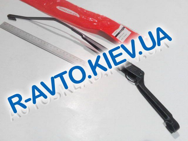 Рычаг переднего стеклооч-ля Lanos правый, AURORA (WA-DW0010FR)
