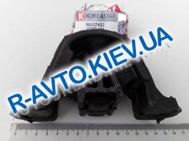Подушка двигателя Lanos задняя KOREASTAR Корея KSPD004