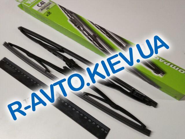 """Щетка ст-ля """"Valeo"""" C41 (410 мм), пара"""