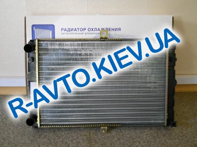 Радиатор аллюм. Лузар, Sens (LRc 01083)
