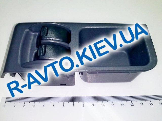 """Кнопки электростеклоподъемника Lanos, """"GM"""" Корея (96233406)"""