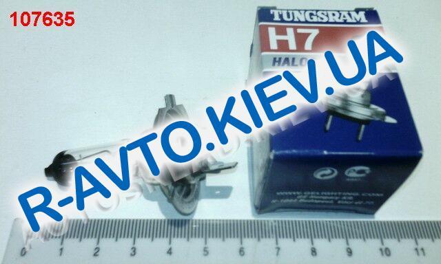 Лампа TUNGSRAM H7 12v 55w
