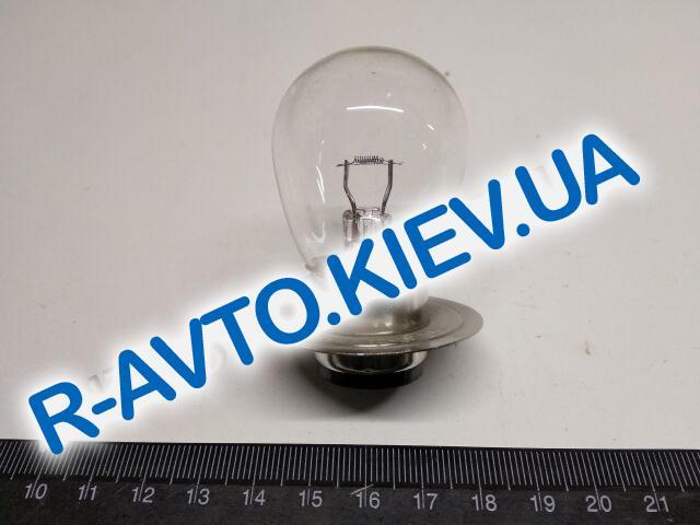Лампа с цоколем 6|32|21 (в фару)