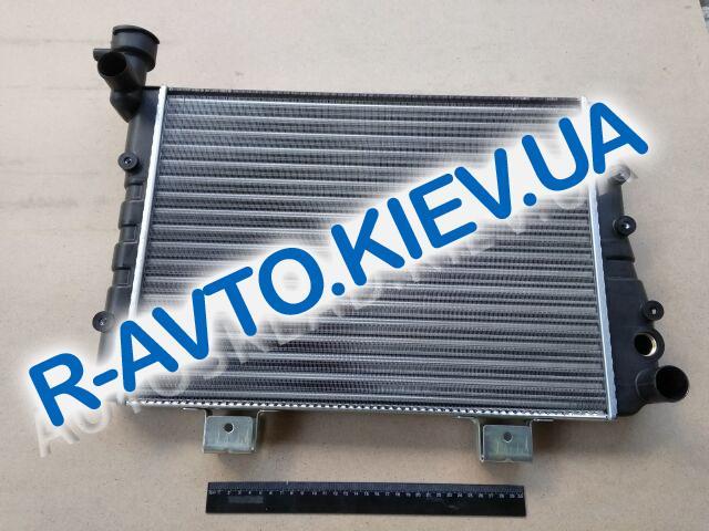 Радиатор аллюм. ДААЗ ВАЗ 2107