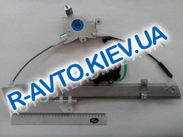 Стеклоподъемник Lanos передний правый электрический (с мотором)
