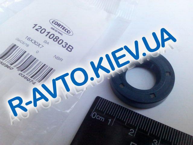 Сальник штока КПП ВАЗ 2108, Corteco (12010803)