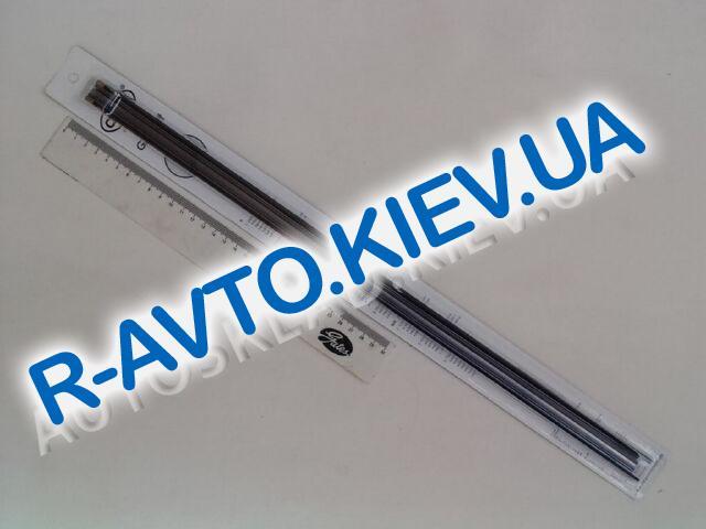 Лента стеклоочистителя ALCA графитовая 510 мм (пара)